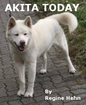 Product picture The One And Only Akita Book